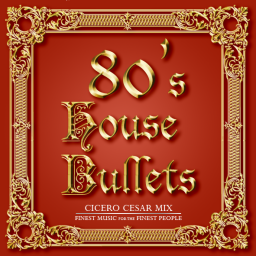 80' HOUSE BULLETS