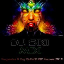 Progressive & Psy TRANCE MIX Summer 2013
