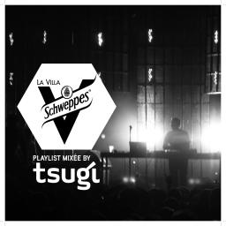 Tsugi x Villa Schweppes #2