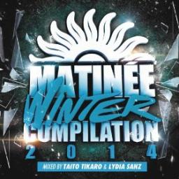 *MATINÉE*WINTER*Recopilatorios*Vol*1*2014*