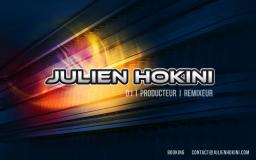 Falling Into Darkness Mix By Julien Hokini