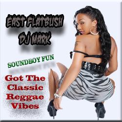 East Flatbush Dj Mark  Got Classic Reggae Vibes