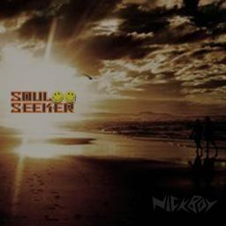 "SOUL FOR THE SEEKERS #02 "" Freezing Sunset """