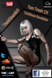 TechHouse - Oktober 2012
