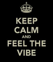 Feel The Vibe #3