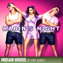 Rabin's Night | INDIAN HOUSE