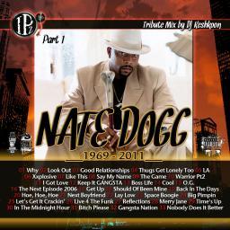 Nate Dogg Tribute pt 1