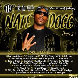 Nate Dogg Tribute pt 3