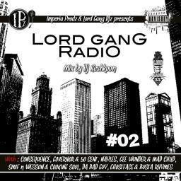 Lord Gang Radio 02