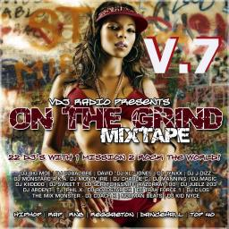 VDJ Radio Presents On the Grind Mixtape