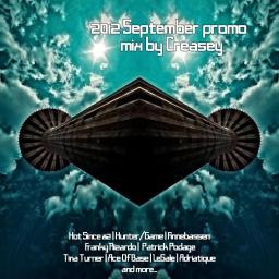 September promo 2012