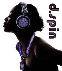 DJ DSpin - Tribal - Progressive House demo - 2012
