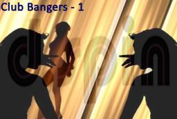DJ DSpin - Club Bangers - 1