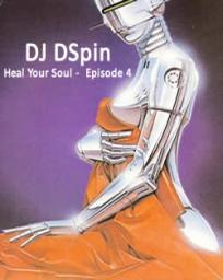 DJ DSpin Heal Your Soul - 4