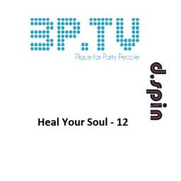 Heal Your Soul - 12