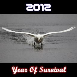 2012 : Year of Survival
