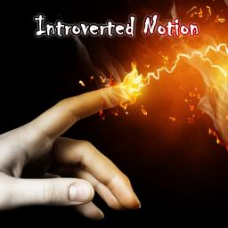 Introverted Notion