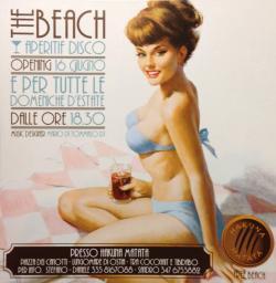 hakuna matata the beach aperitif disco sunday june 16 2013