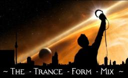 The Trance-Form-Mix (MAC 004)