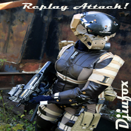 Replay_Attack!