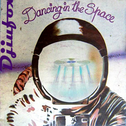 Dancing in the space 1