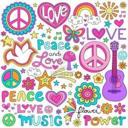 Set 4 Peace