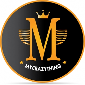 MyCrazyThing Records Show