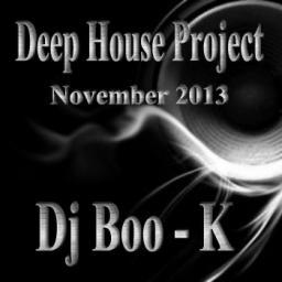 Deep House Project Nov 2013