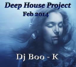 Deep House Project February 2014