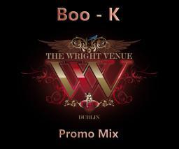 Wright Venue Promo