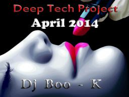 Deep Tech Project April 2014