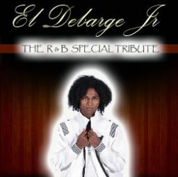 R & B Special Tribute With El Debarge Jr