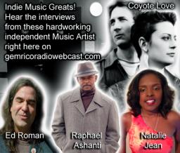 Indie Greats Artist Interviews