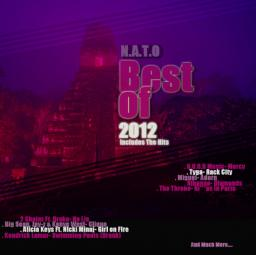 The Best of 2012