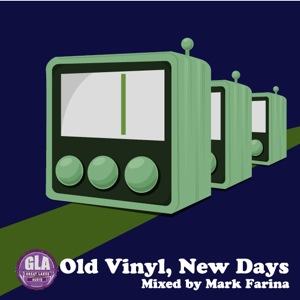 Old Vinyl, New Days (old records revisited -selected at random from 20K options, on a Tuesday afternoon)