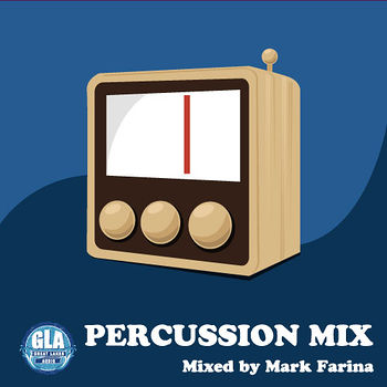 02 | Percussion Mix
