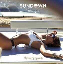 Sundown afterwork mixed by Spinafly