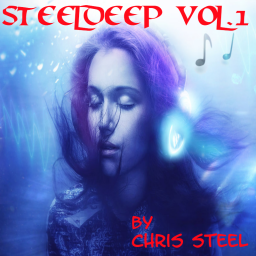 Chris Steel - STEELdeep Vol.1