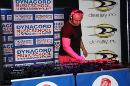 Dj Talent Competition Semifinal (Live Act)