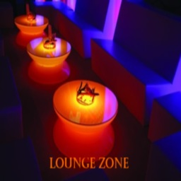 Lounge Zone 13.28 - Flying High