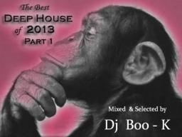 Best of Deep House 2013 Part 1