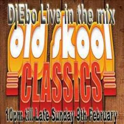 Oldskool Classics Live
