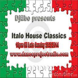 Italo Oldskool Live