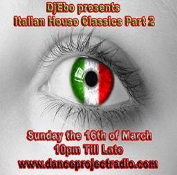 Italo Oldskool House classics part 2