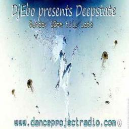 Deepstate Live pt3