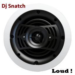 Loud !
