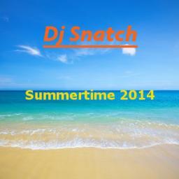 Summertime 2014