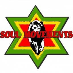 Soul Movements early warms jugglins