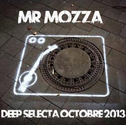 Deep Selecta October 2013
