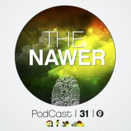 PodCast The Nawer 31 Aaron Garland TECHNO